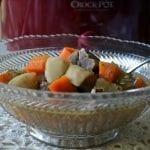 Mrs. Beeton's Hodge Podge Stew