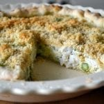 New England Fish Pie