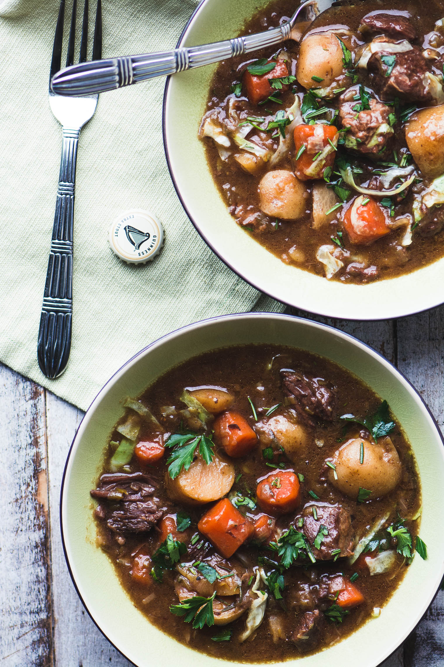 Instant Pot Irish Stew | The View from Great Island