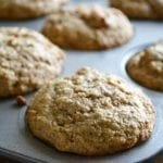 Mixed Fruit and Nut Buttermilk Bran Muffins