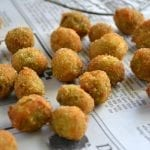 It's 5 O'Clock Somewhere Friday: Fried Olives