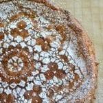 Flourless Vanilla Bean Cake