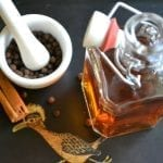 Homemade Allspice Dram Recipe
