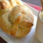 It's 5 O'Clock Somewhere Friday: Soft Pretzels