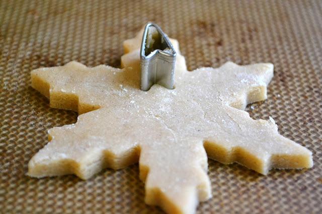 Easy Belgian Spiced Cookies