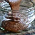 Chocolate Almond Butter Throwdown