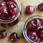 It's 5 O'Clock Somewhere Friday: DIY Cocktail Cherries