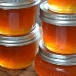 Day #6 of All Citrus Week: Pink Grapefruit Habanero Jam