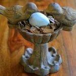 Robin's Egg Truffles