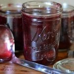 Vanilla Bean Pluot Jam Recipe