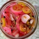 Minimal Monday: Pickled Red Onions