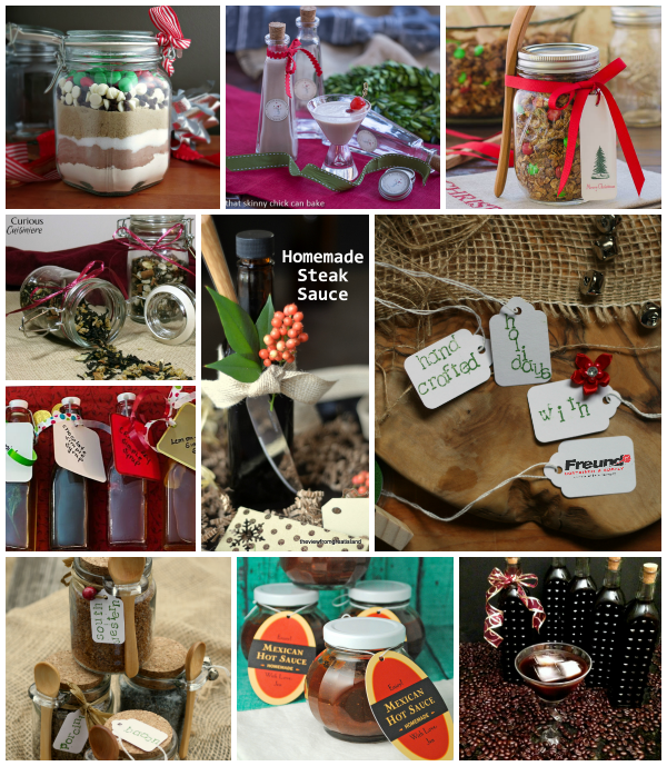 Handcrafted Holidays with Freund - collage 2