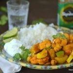Homemade Vindaloo Curry Paste