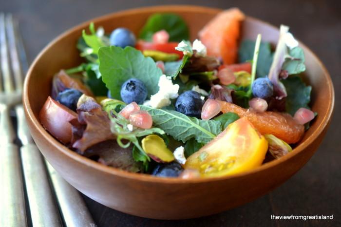 Super Salad 8