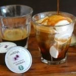 Cardamom Affogato & a Verismo Review
