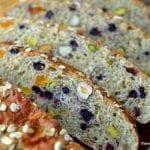 Muesli Toasting Bread