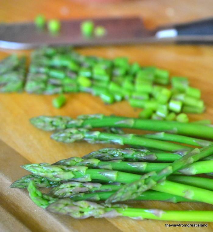asparagus salsa 2