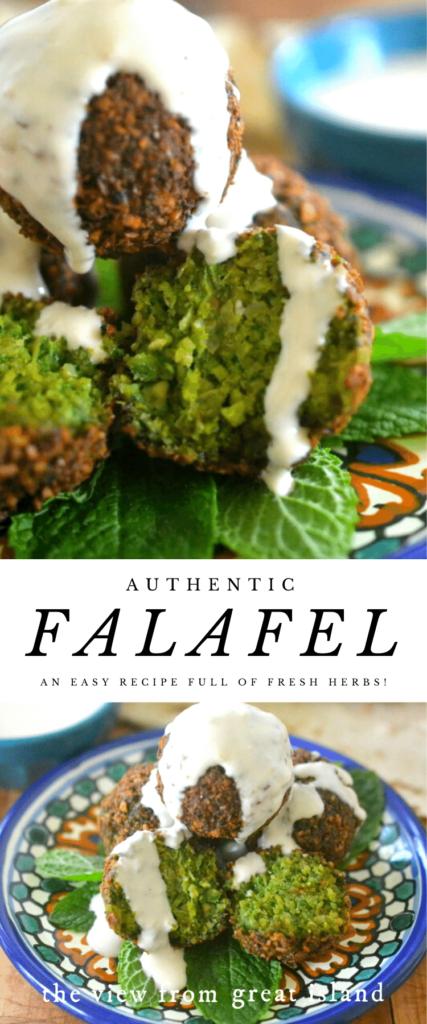 falafel pin