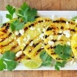 Grilled Pineapple Salad 5