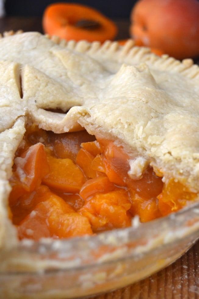 Apricot Pie 2
