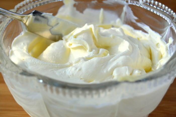 Mascarpone Cheese Whole Foods