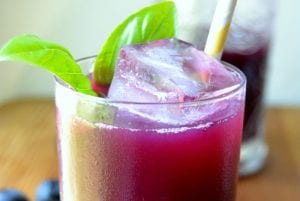 Homemade Grape Soda 6