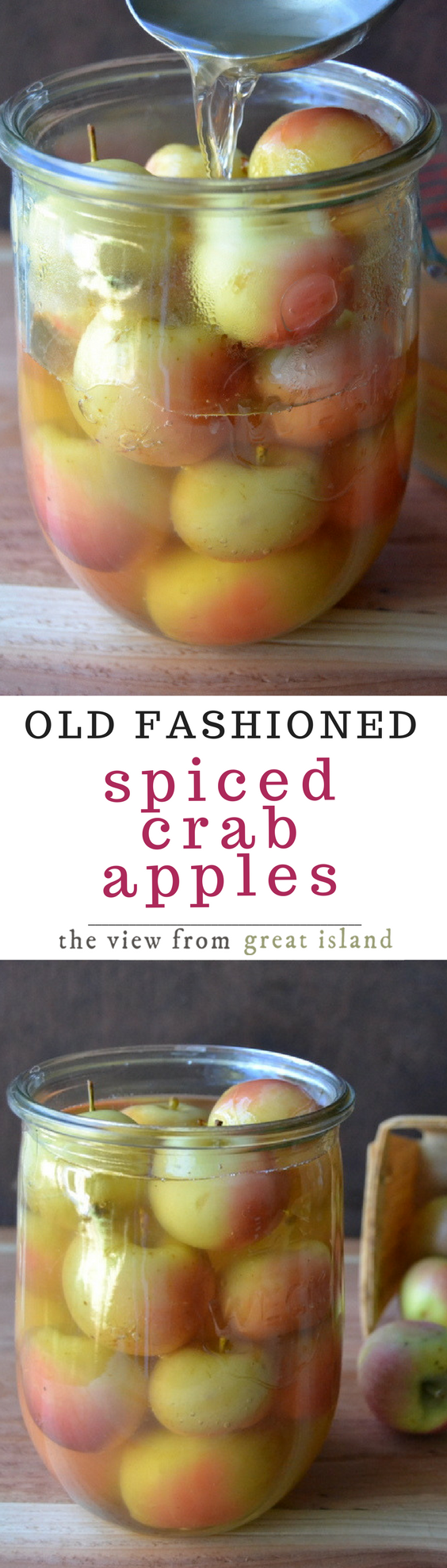 Crab Apple Recipes Australia