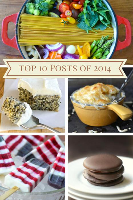 2014 favorites!