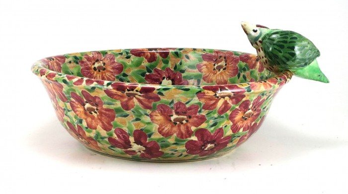 sandy kreyer bird bowl