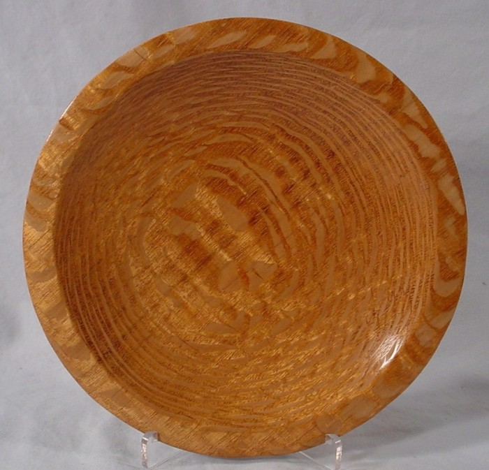 lacewood bowl from Nelsonwood