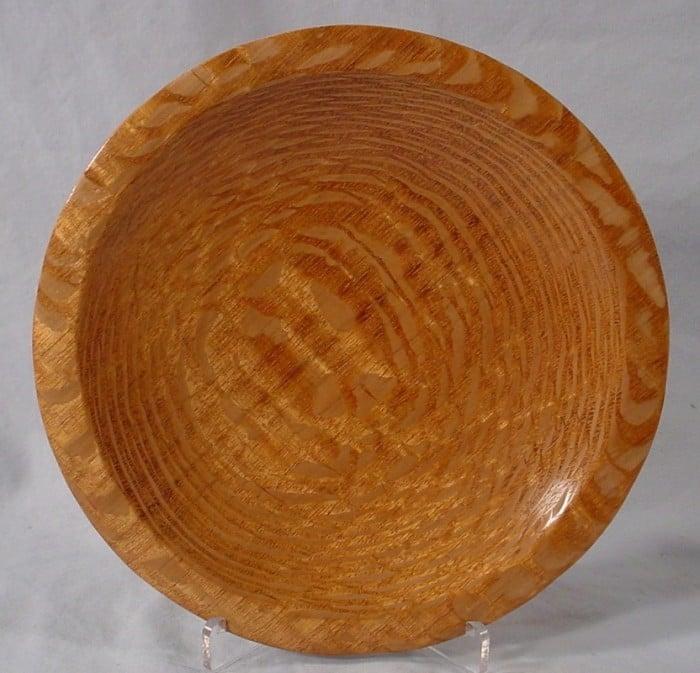 lacewood bowl from Nelsonwood