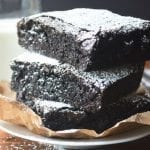 Colossal Brownies