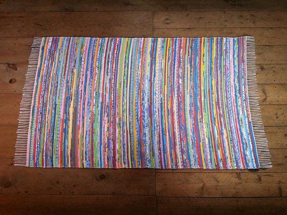 vermont rug farm rag rug