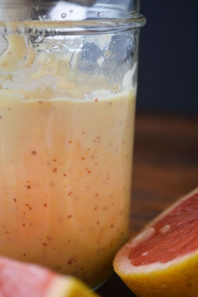 Grapefruit Mayo