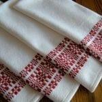 American Artisans: Thistle Rose Weaving