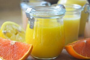 easy microwave recipe for citrus curd