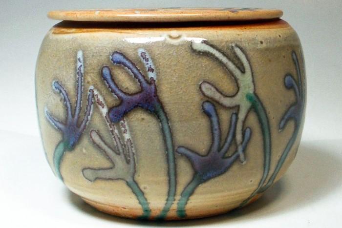 american artisans- black forest pottery-8