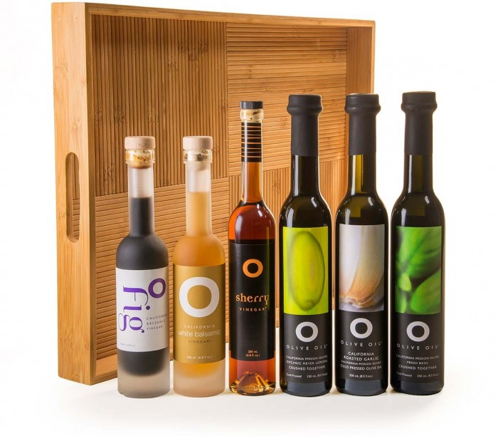 American Artisans: O Olive Oil