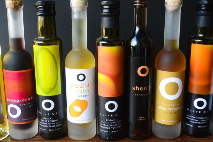 O Olive Oil & Vinegars