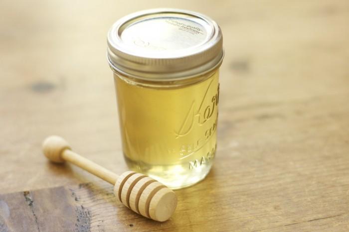 Bloom White Clover Honey