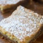 An easier version of Milk Bar's famous Crack Pie