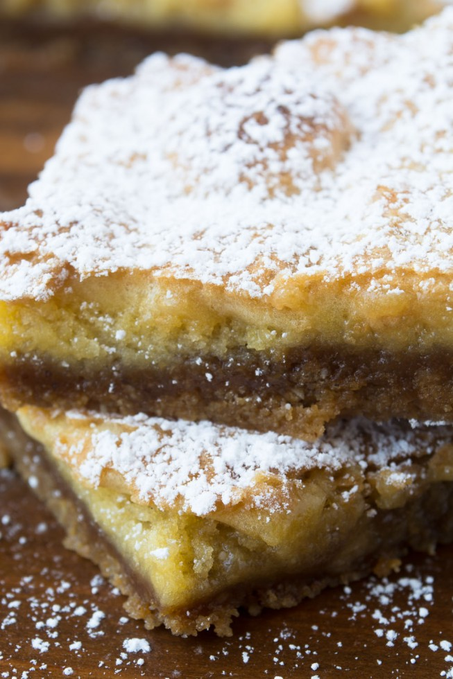 Crack Pie Bars are utterly addictive