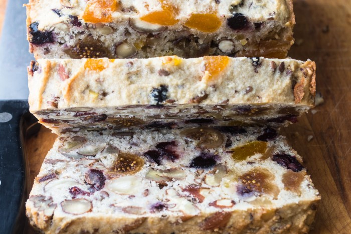 Fruit Cake Recipe Using Date Bread Mix