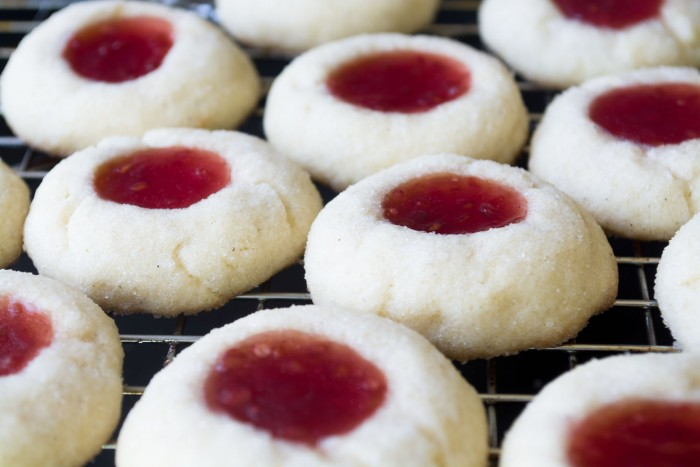 Reader's Recipes: Evelyn's Christmas Cookies | The View from Great ...