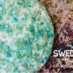 Reader's Recipes: Swedish Sugar Cookies
