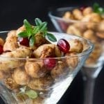 Za'atar Roasted Cashews