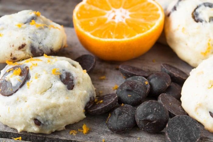 Reader's Recipes: Orange Cream Chips
