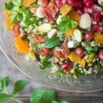 Jeweled Tabbouleh