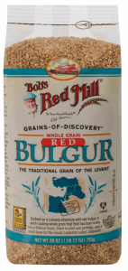 Bulgur from Bob's Red Mill