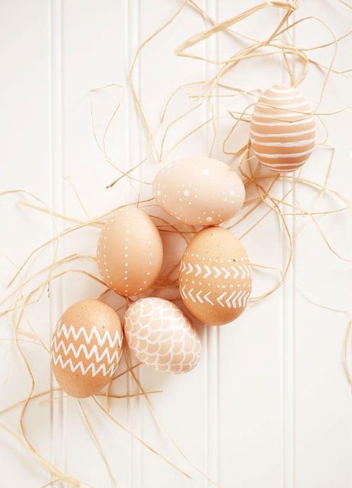 Farm Fresh Easter Eggs | Joy Ever After